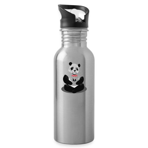panda hd - Gourde