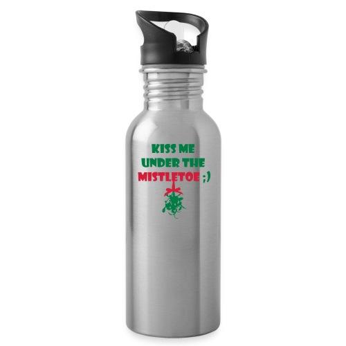 mistletoe - Trinkflasche