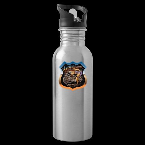 AMERICAN CLASSIC - Trinkflasche