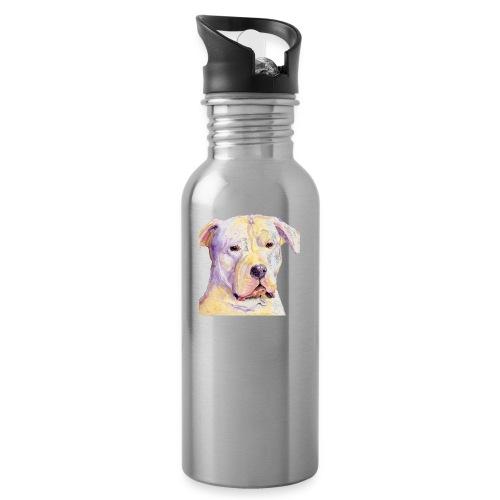 dogo argentino - Drikkeflaske