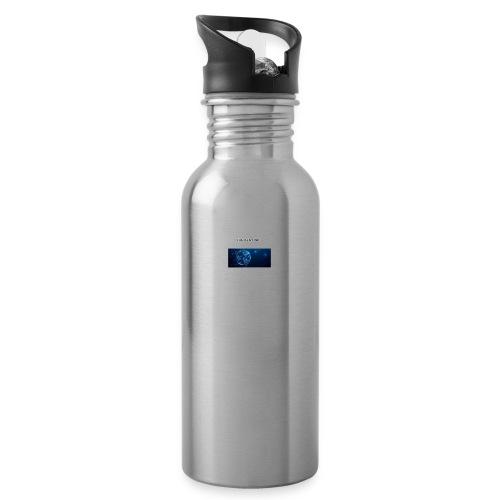 Elektrischer Ball - Trinkflasche