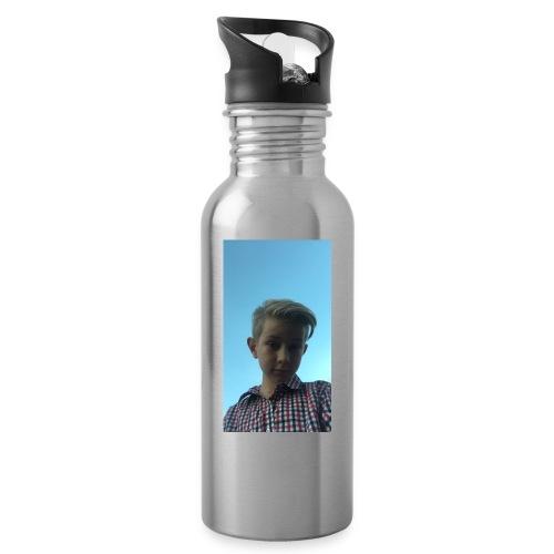 lulls saker - Vattenflaska