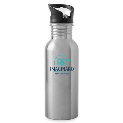 IMAGINARO   Fotos und Reisen - Trinkflasche