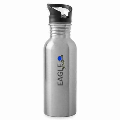 EAGLE White - Water Bottle