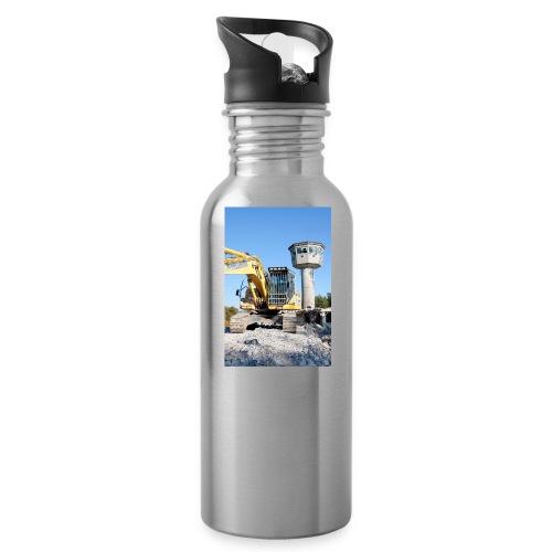 Big-Bagger - Trinkflasche