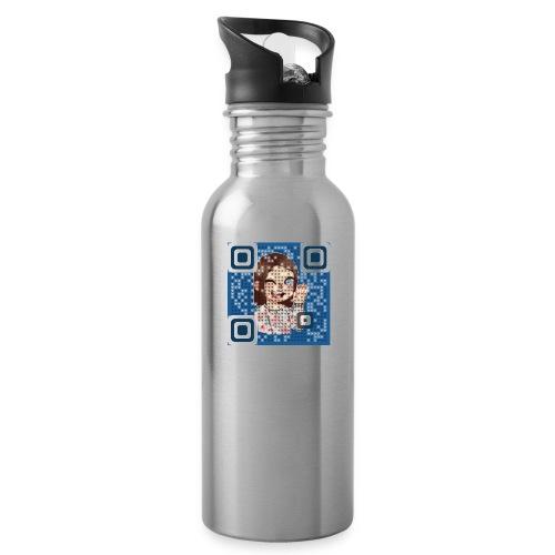 nattieQR - Drikkeflaske