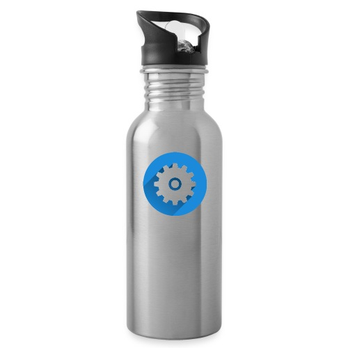 Caneca Canal LM Tutors - Water Bottle