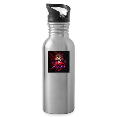 HDGegrieft - Trinkflasche
