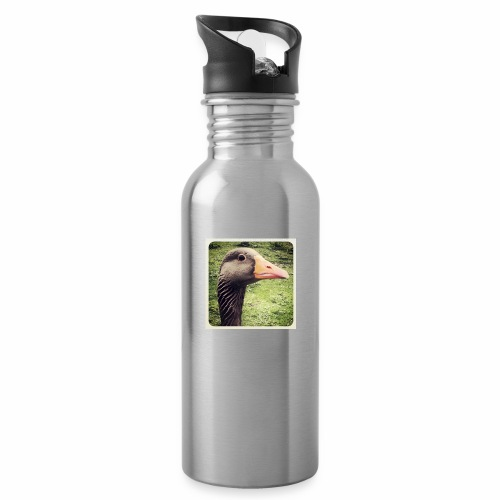Original Artist design * Coin Coin - Water Bottle