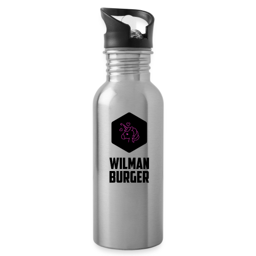 Wilman Burger - Juomapullot