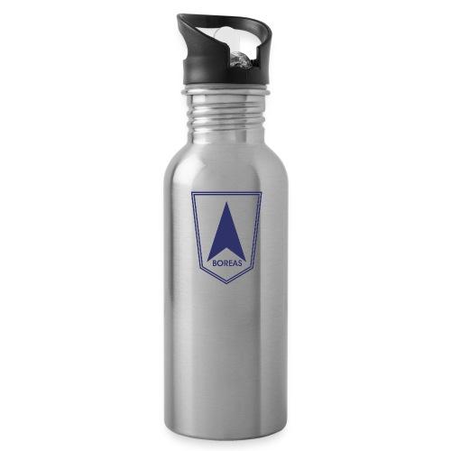 Wapen BoreasTransparant - Drinkfles