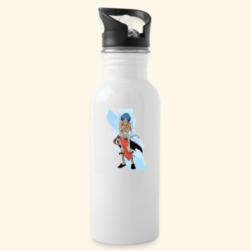 Nadia: The Secret of Blue Water - Water Bottle