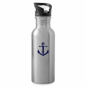Anchor4 - Water Bottle