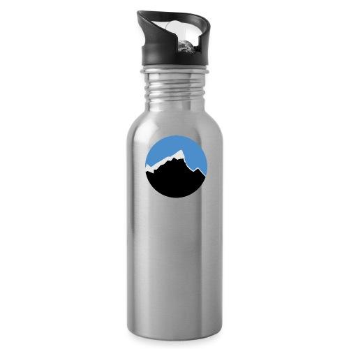 FjellTid - Drikkeflaske