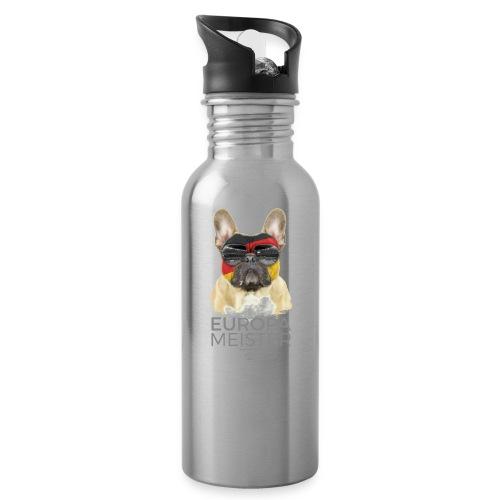 Europameister Deutschland - Trinkflasche
