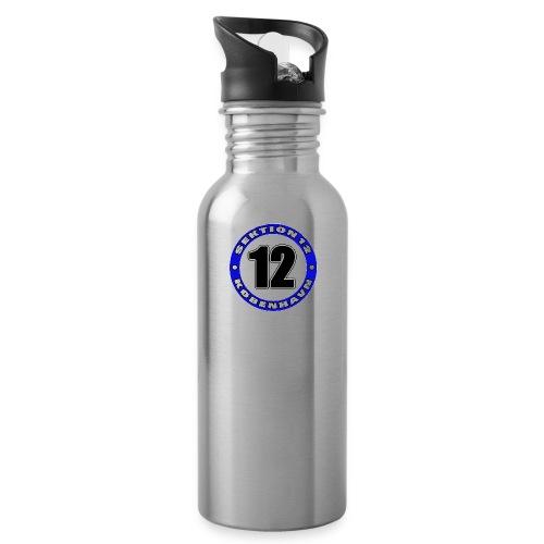 Udklip - Drikkeflaske