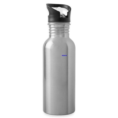 GG12 - Water Bottle