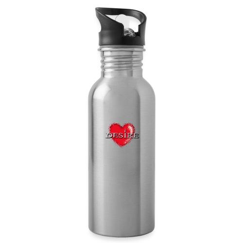 Desire Nightclub - Water Bottle