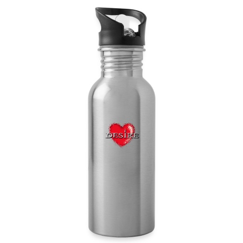 Desire Nightclub - Water Bottle