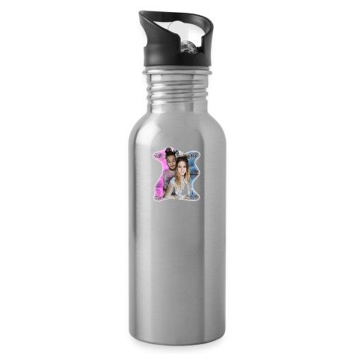 Tina VS Ivan - Water Bottle