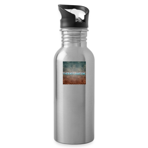 TheRayGames Merch - Water Bottle