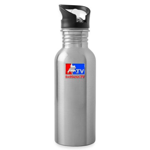 IceHorse logo - Water Bottle