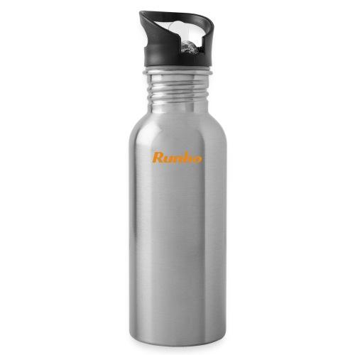 Runbo brand design - Water Bottle