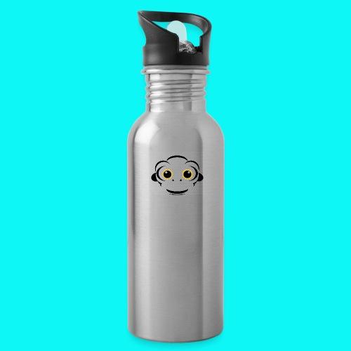 FullSizeRender_-2- - Drikkeflaske med integreret sugerør
