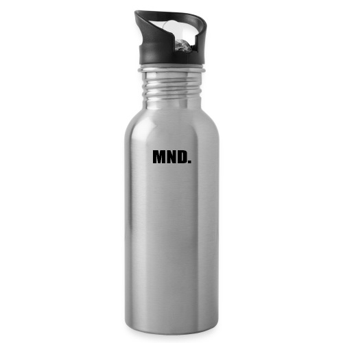 MND. - Drinkfles