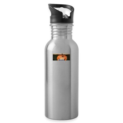 BRUH - Water Bottle