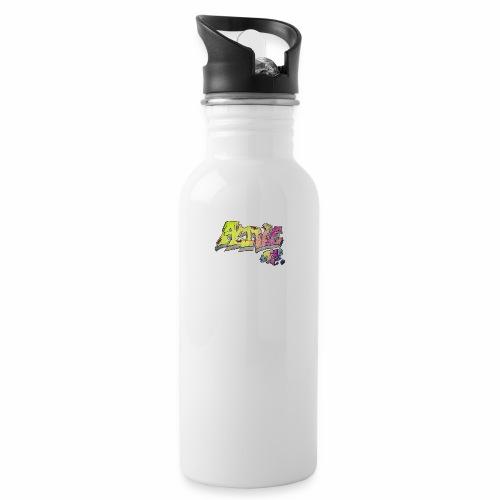 ALIVE TM Collab - Water Bottle