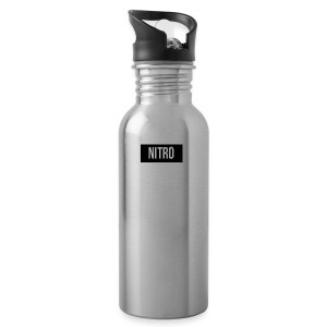 Nitro Merch - Water Bottle