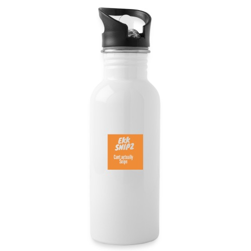ekk - Water Bottle
