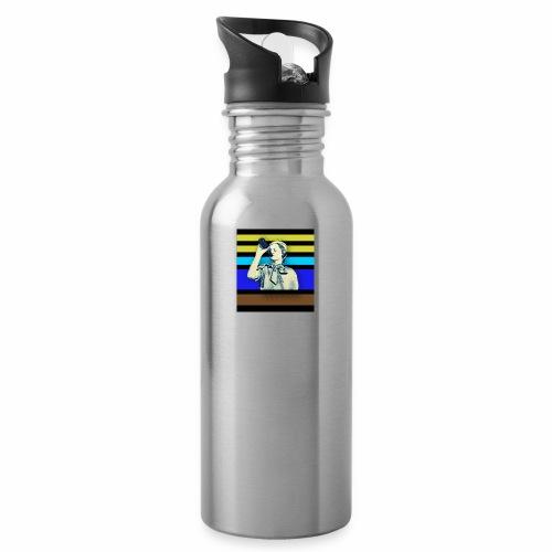 NSB Stefan 53 - Trinkflasche