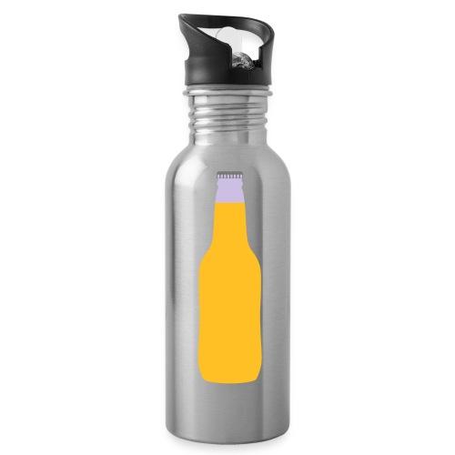 Bierflasche - Trinkflasche