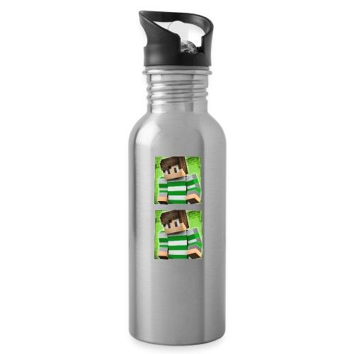 PB Liveplays - Trinkflasche
