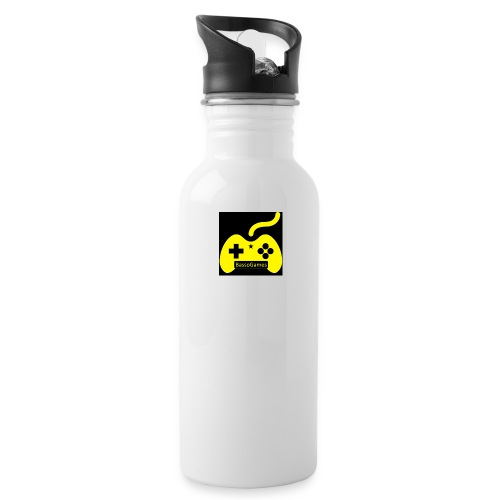 BassoGames Logi - Water Bottle