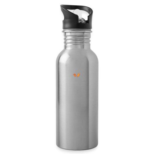 HB GOLD/BRAUN - Trinkflasche