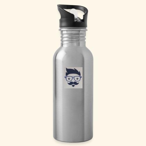 Mr.SneaX - Trinkflasche