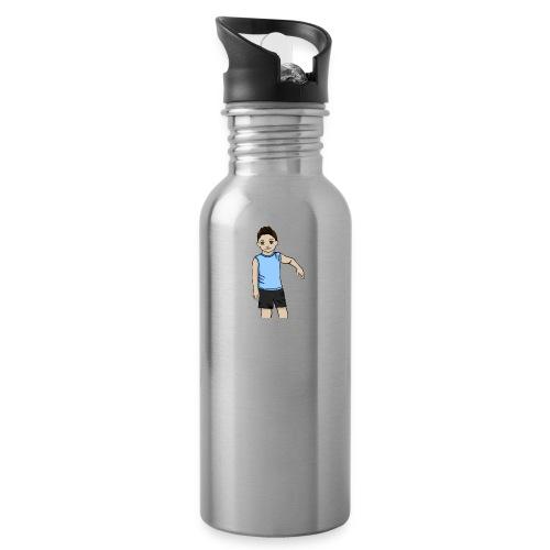 OfirGaming HD logo - Water Bottle