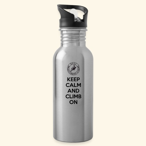 Keep Paita - Juomapullot