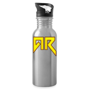 logo_trans_copy - Water Bottle