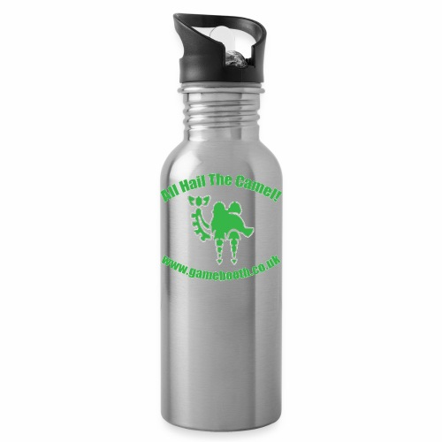 All Hail The Camel! - Water Bottle