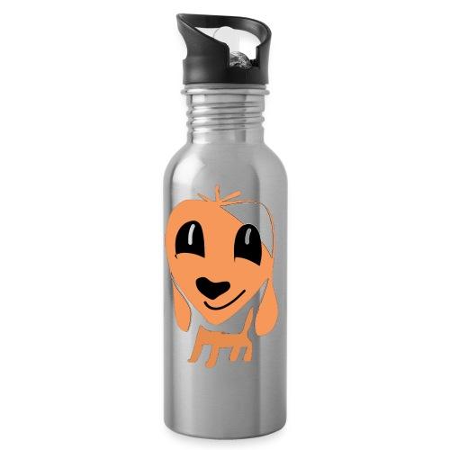 Hundefreund - Water Bottle