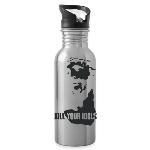 Kill your idols - Water Bottle