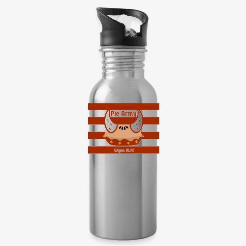 Pie Army - Water Bottle