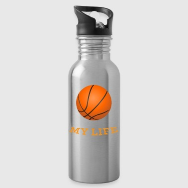 Basket-ball a changé ma vie - Gourde