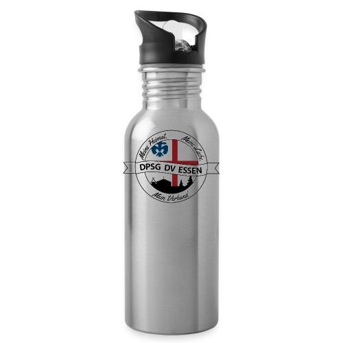 Leuchtfeuer Essen Logo - Trinkflasche