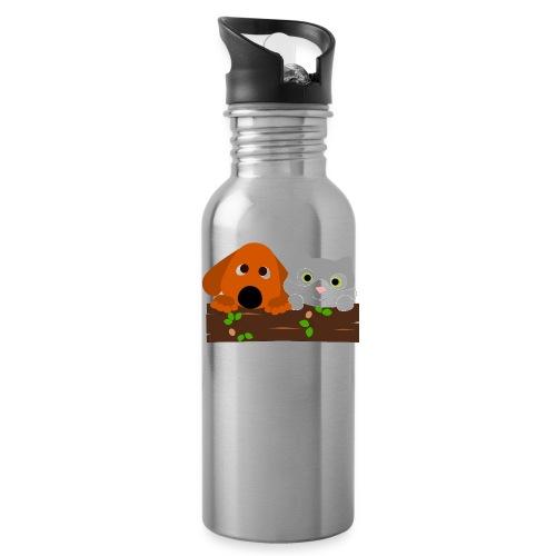 Hund & Katz - Trinkflasche