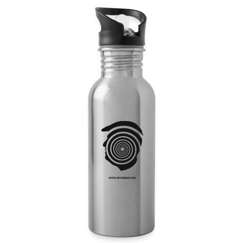 J. P. Conrad Head - Trinkflasche